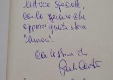 Dedica-Cantore-