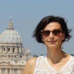 """Cecilia De Angelis, lettrice, con la rubrica """"Le amiche consigliano"""""""