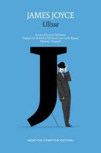 """""""Ulisse"""" di James Joyce pubblicato da Newton Compton"""