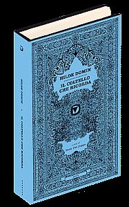 """""""Il coltello che ricorda"""" di Hilde Domin edito da Del Vecchio."""