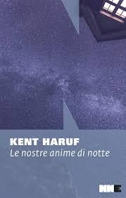 """Le nostre anime di notte"" di Kent Haruf"