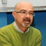 scrittore, docente, saggista e organizzatore di eventi culturali a Bolzano.