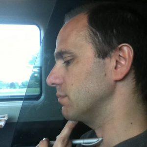 Marco Patrone blogger