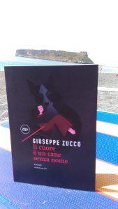 """""""Il cuore è un cane senza nome"""" di Giuseppe Zucco, minimum fax"""