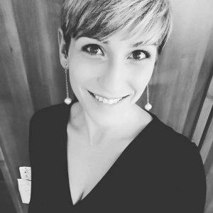 Elisa Occhipinti Gelsomino. blogger di Odor di gelsomino