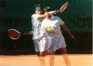 Movimento tennis