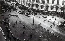 220px-19170704_Riot_on_Nevsky_prosp_Petrograd