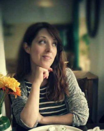 Caterina blogger di Letture in viaggio