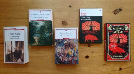 Mondadori classici moderni