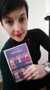 Francesca clessidra