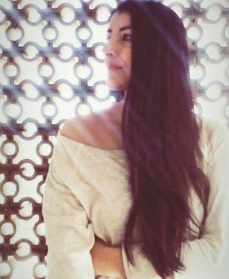 """Cristina Di Matteo blogger di """"Il mondo di Chri"""""""
