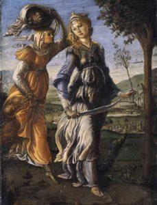 Giuditta Botticelli