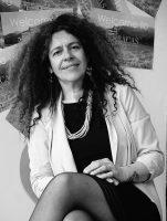 Tiziana Rinaldi Castro