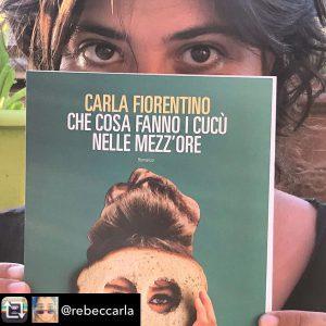 Carla Fiorentino cucù
