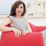 Clicca sulla foto per accedere al Chiacchierando con Nadia Terranova