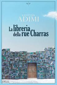 La Libreria della Rue Charras