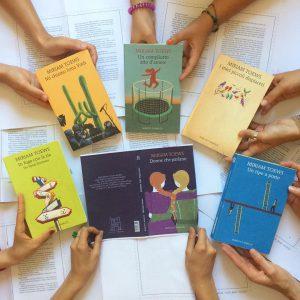 Miriam Toews libri