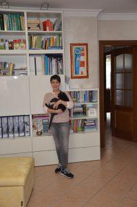 Nadia Scarnecchia blogger di Nell'educazione un tesoro