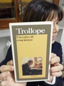 Rosaura e il libro in dono.