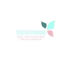 Clicca sul logo per accedere al blog Homemademamma
