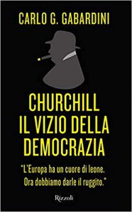 Churchill. il vizio della democrazia