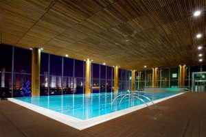 Migliori-piscine-Londra-Hotel-skyline-vista-Virgin-Active-Gym-Club