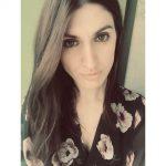 """Francesca Ottobre, blogger di """"Gli Amabili Libri"""". Francesca piedi per terra e testa tra le nuvole. Ho un'insana dipendenza da storie e mi prendo cura dei miei amabili libri tra blog e social network"""