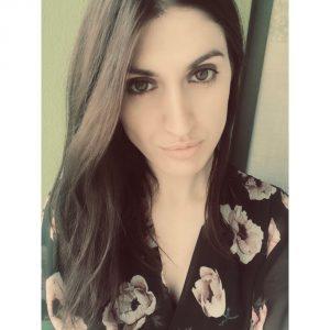 """Francesca Nevis, blogger di """"Gli Amabili Libri"""""""