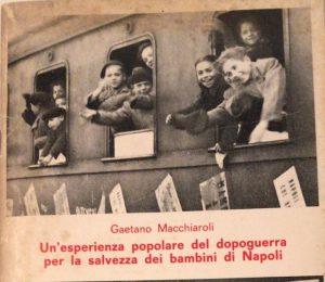 treno Macchiaroli