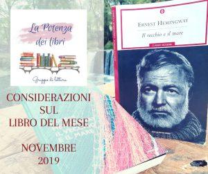 Potenza di Hemingway
