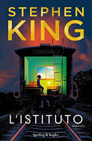 L'istituto - Stephen King