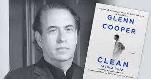 Clean - Gleen Cooper