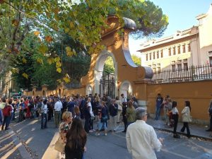 Liceo Mamiani di Roma